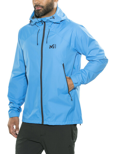 Millet M's Fitz Roy 2.5 Layer Jacket electric blue